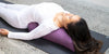 Halfmoon - Top Five Ways To Use Your Rectangular Yoga Bolster
