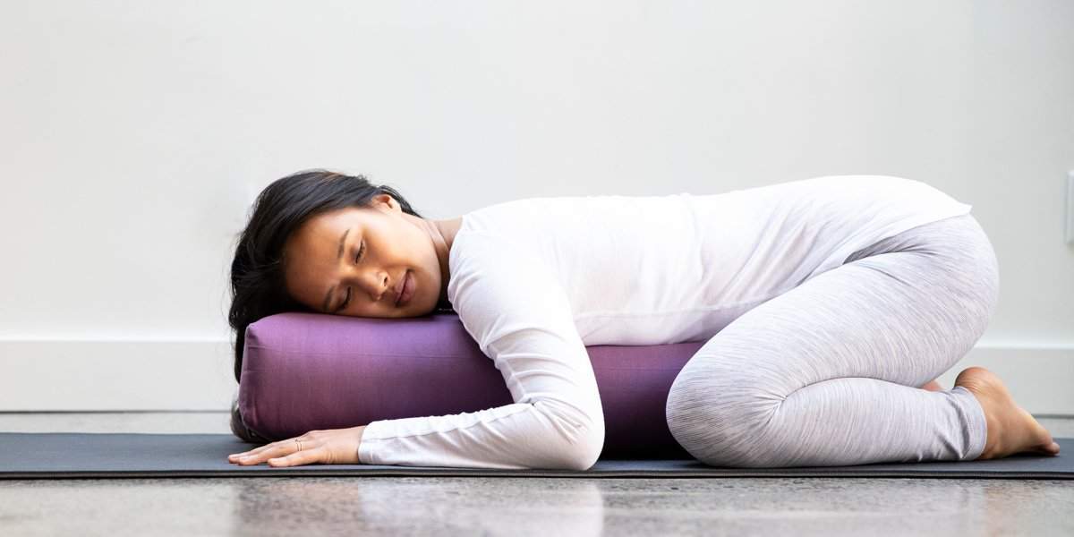What You Need To Know Before You Buy A Yoga Bolster Halfmoon Usa