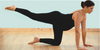 Halfmoon - Prop Up Your Prenatal Yoga Practice