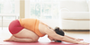 Halfmoon - Yoga During Your Period