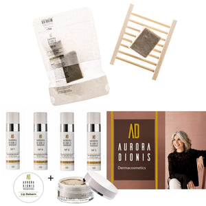 Complete set  -  Alle huidtypen, 5 high-end producten