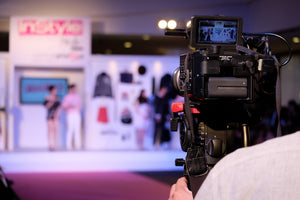 Event video filming and production