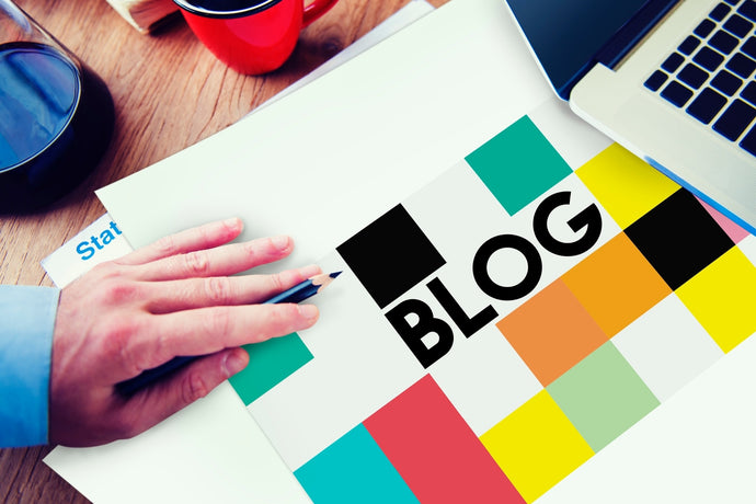 Write an engaging blog article