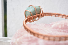 Load image into Gallery viewer, Amazonite Body Band