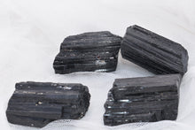 Load image into Gallery viewer, Black Tourmaline Pieces