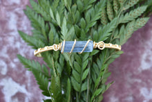 Load image into Gallery viewer, Blue Kyanite Body Band