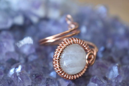 Moon Stone Ring Flat Wrap (2)