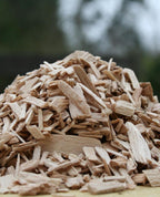 Smoking Wood Chips