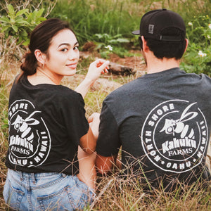 Kahuku Farms Tee