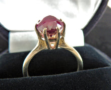 Load image into Gallery viewer, African Raspberry Rhodolite Garnet