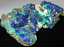 Load image into Gallery viewer, Azurite & Malachite