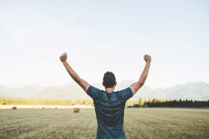 3 Mindsets to Living Victoriously