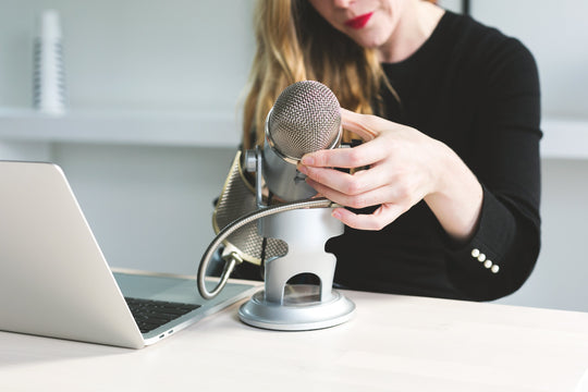 The Top 10 Christian Podcasts for Women