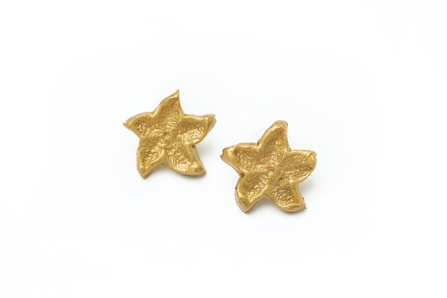 Starfish Studs Earrings