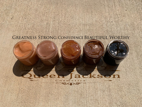 Wholesale Melanin Collection