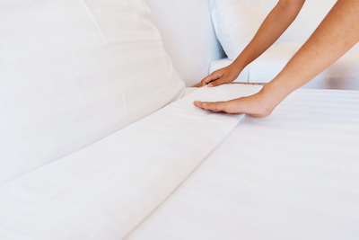 What Are The Best Sheets to Keep You Cool?