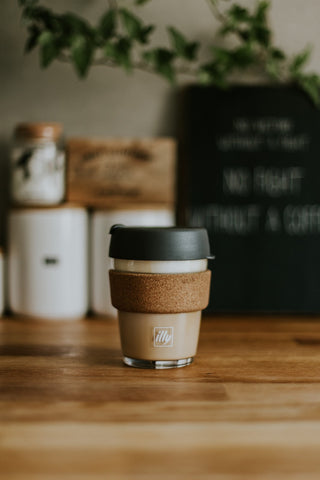 KeepCup- Bamboo Sheets Australia
