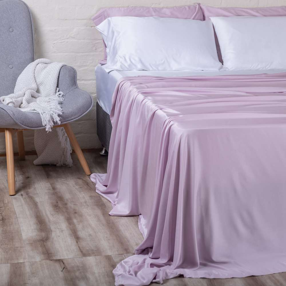 100% Luxe Bamboo Sheet Set