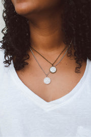 Petite Define Necklace