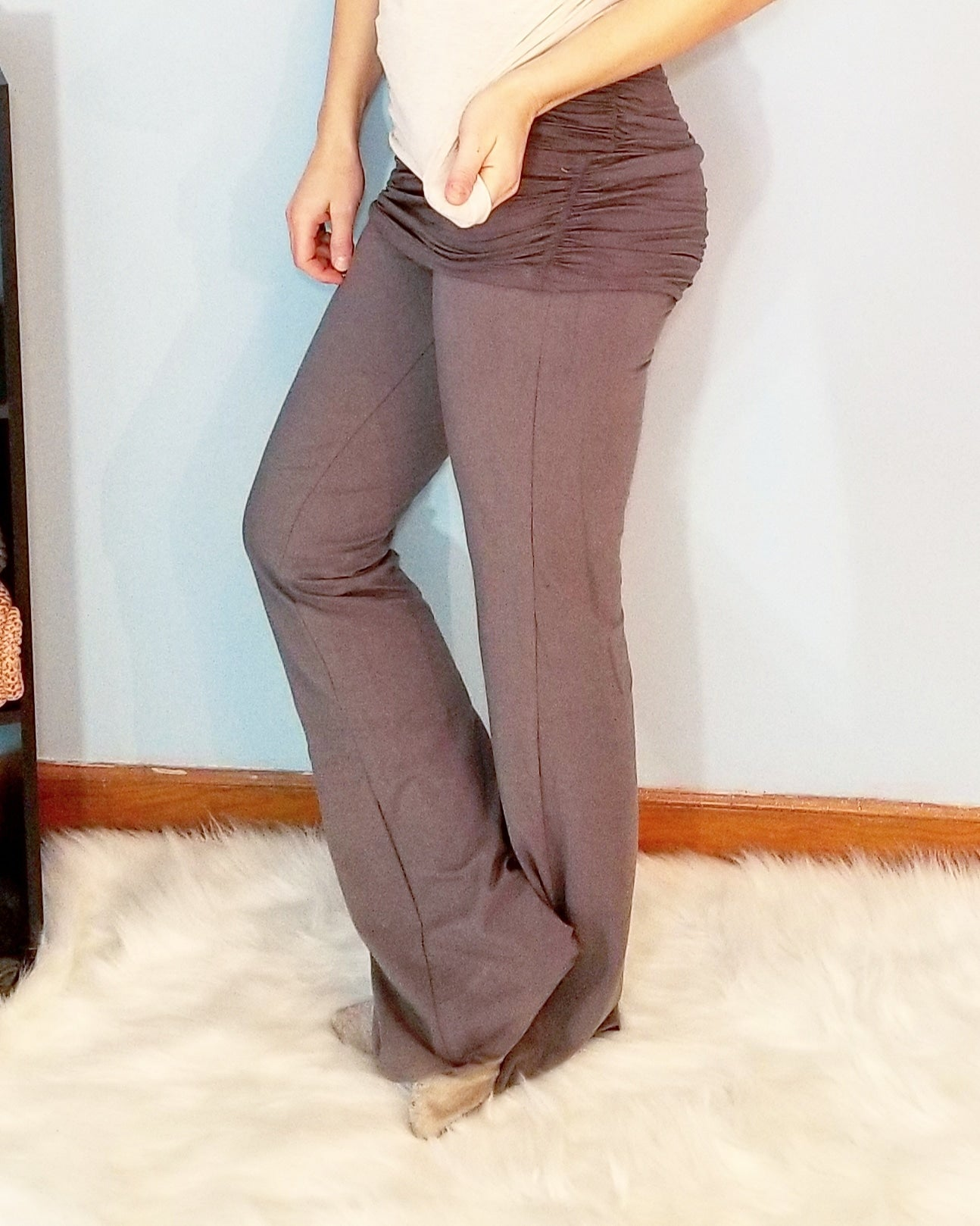 1855e802192b7 Corie Skirted Yoga Pants - Northern Wonder Boutique