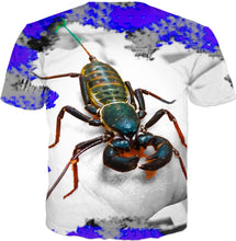 Load image into Gallery viewer, VINEGAROON T-SHIRT