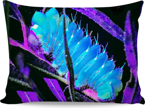 ULTRAVIOLET POLY PILLOW CASE