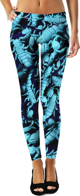 UV SCORPION II LEGGINGS