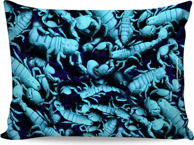 UV SCORPION II PILLOWCASE