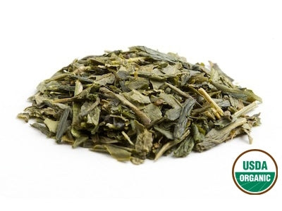 Organic Sencha (green tea)