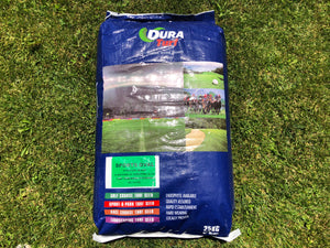 Duraturf Sports Oval Grass Seed (per kg)