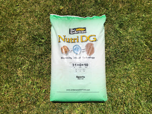 The Anderson's - Lawn Fertiliser 20kg