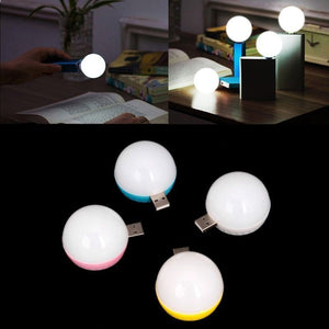 TRENDY USB LIGHT BULB WITH POWER BANK