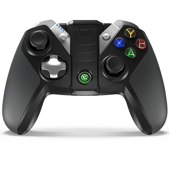 BLUETOOTH 4.0 2.4G WIRELESS GAMEPAD