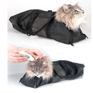 CAT RESTRAINT BAG