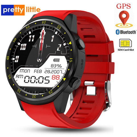 New Arrival Men Smart Watch