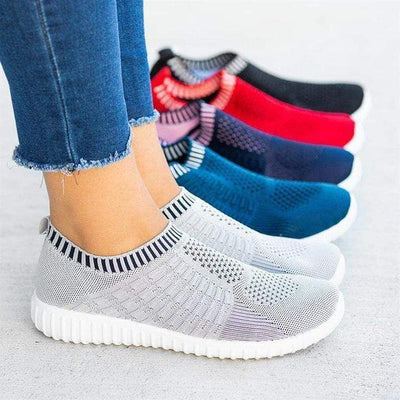🔥HOT SALE🔥Breathable Sports Soft Athletic Shoes