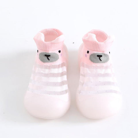 Breathable Baby Shoes