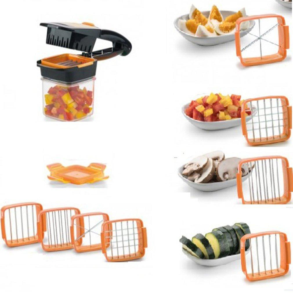 🔥 ON SALE 🔥 Fruits And Vegetables Cutter
