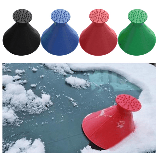 2Pack🔥Magical Car Ice Scraper-50%OFF