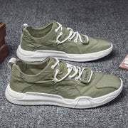 Men's Canvas Sneakers Casual Shoes