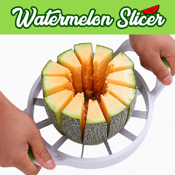 【60% OFF Today,Buy 2 Get Free Shipping】Watermelon Slicer