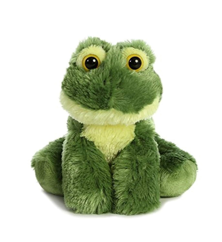 Frolick Frog Stuffed Animal Plush Toy, 8""