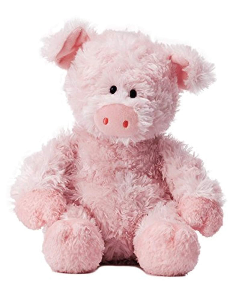 World Tubbie Wubbie Plush Pig