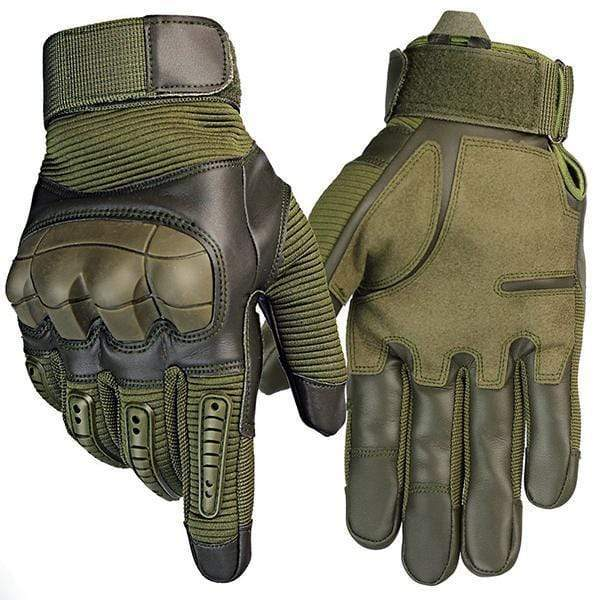 【BUY 3,ENJOY 15%OFF】Full Finger Touch Screen Tactical Military Gloves