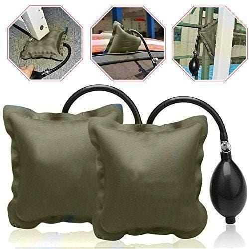 Inflatable cushion bag(Two pieces get free shipping)