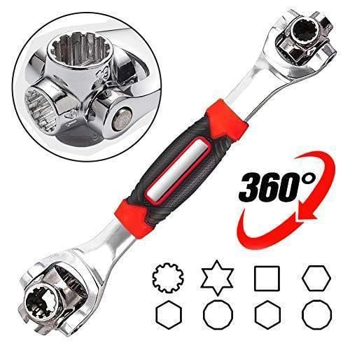 48-IN-1 TIGER WRENCH PRO+(50% OFF TODAY)