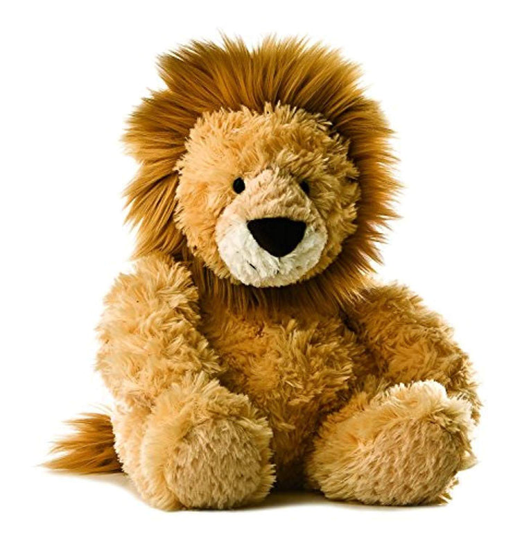 World Plush Tubbie Wubbie Lion 12""