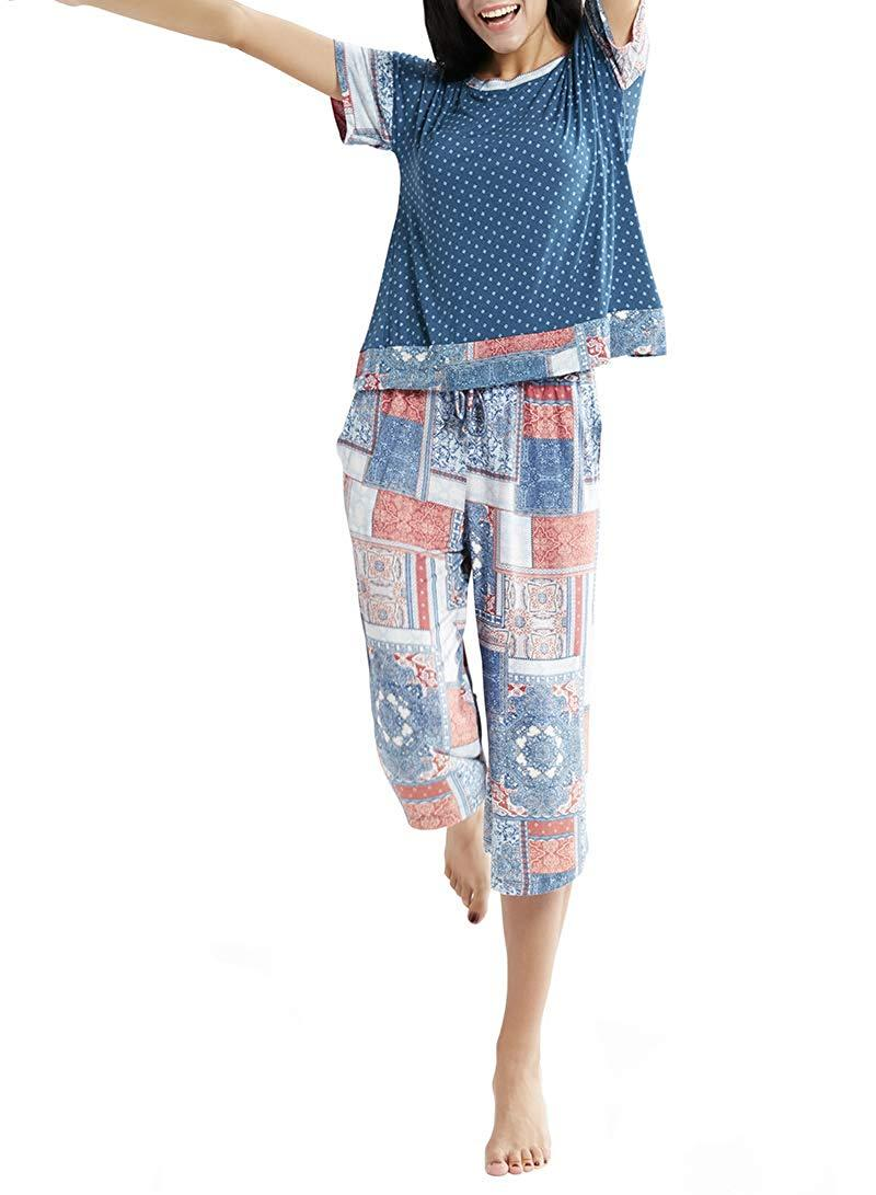 Summer Pajamas for Women