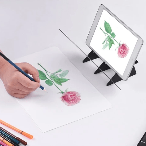 Optical Image Drawing Board - Buy 2 Free Shipping