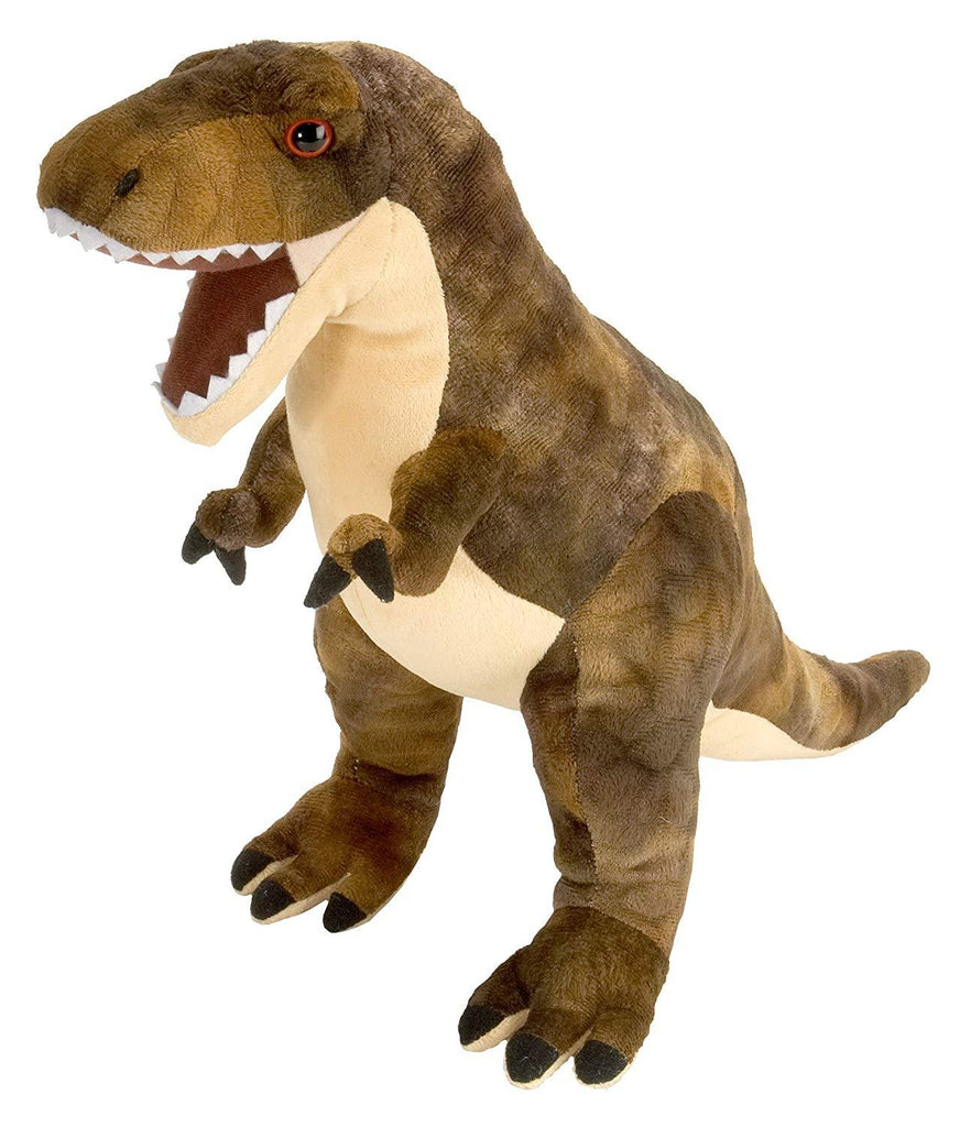 Dinosaur Stuffed Animal, Plush Toy, Gifts for Kids, Dinosauria 15""